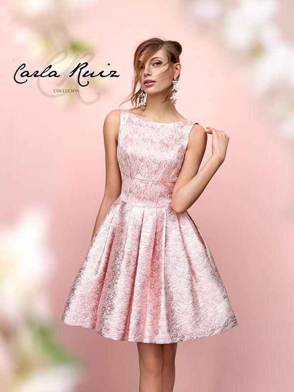 Carla Ruiz - Occasionwear - Spring Summer 2016 | vestidos moda ...