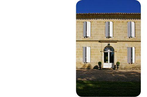 Maisons de Gironde