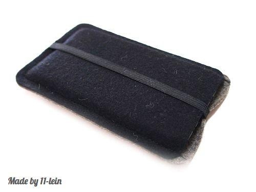 handy tasche krawatte novemberblues handy h lle phone. Black Bedroom Furniture Sets. Home Design Ideas