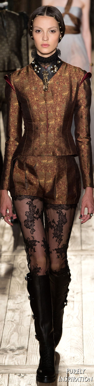 Valentino 2016 Fall Haute Couture | Purely Inspiration