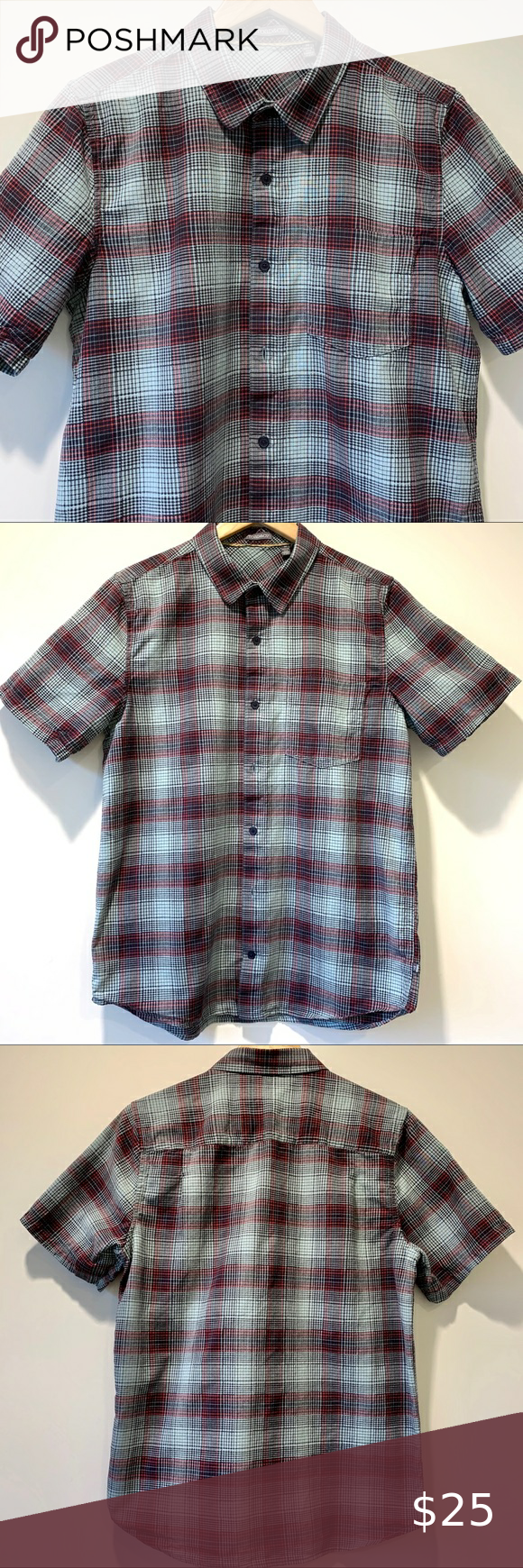 Mens Toad/&Co Coolant SS Shirt