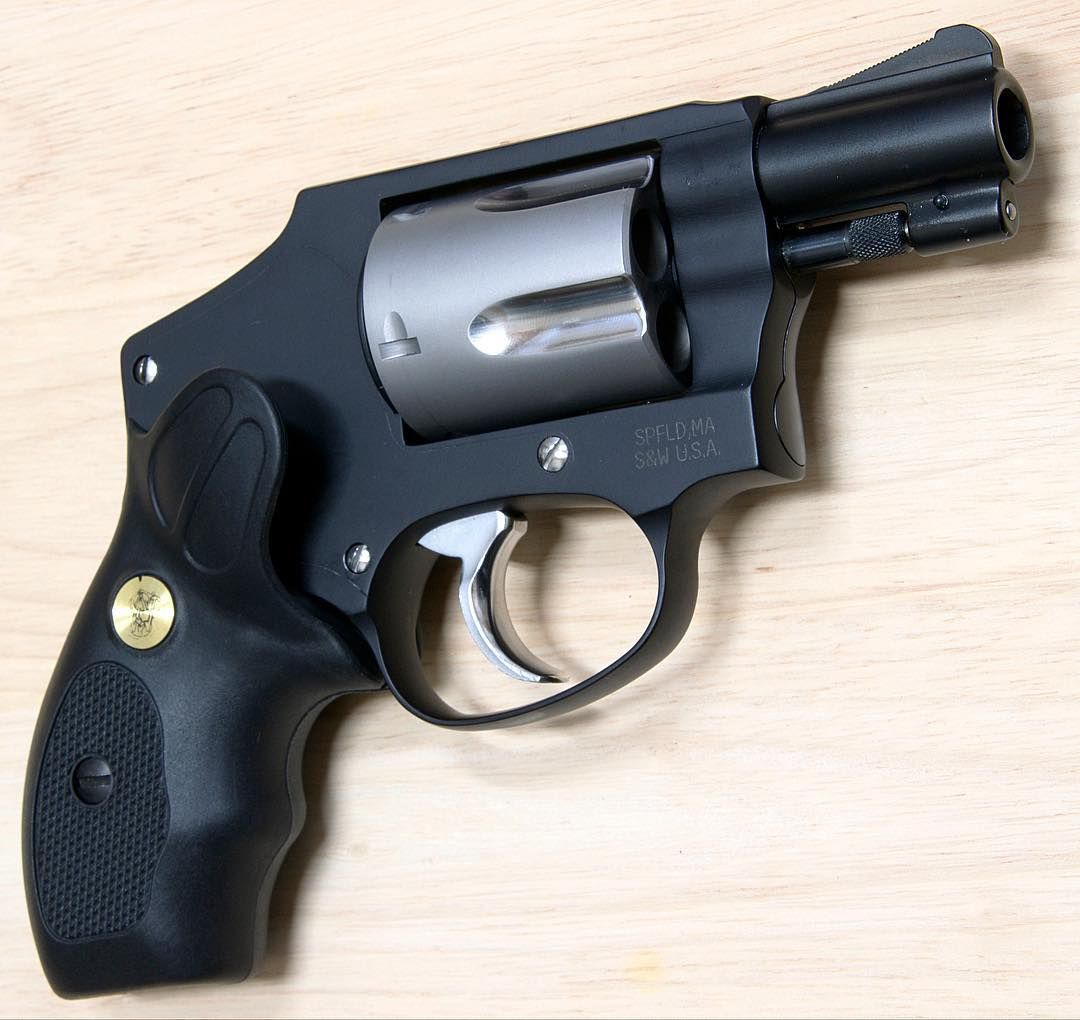 Pin by paul on Revolvers | Guns, Hand guns, Revolver