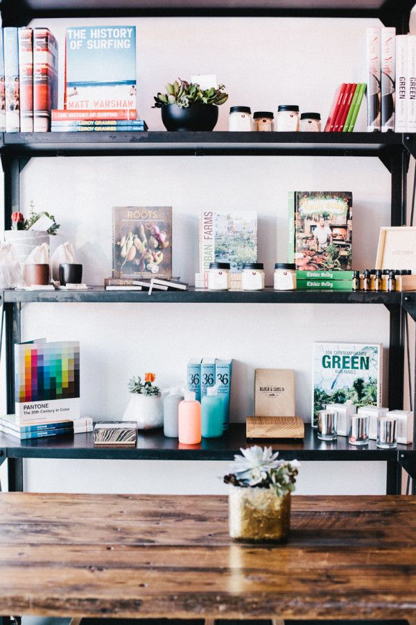 A Modern Juice Bar Designed by Bells & Whistles | Design by Ray of ...