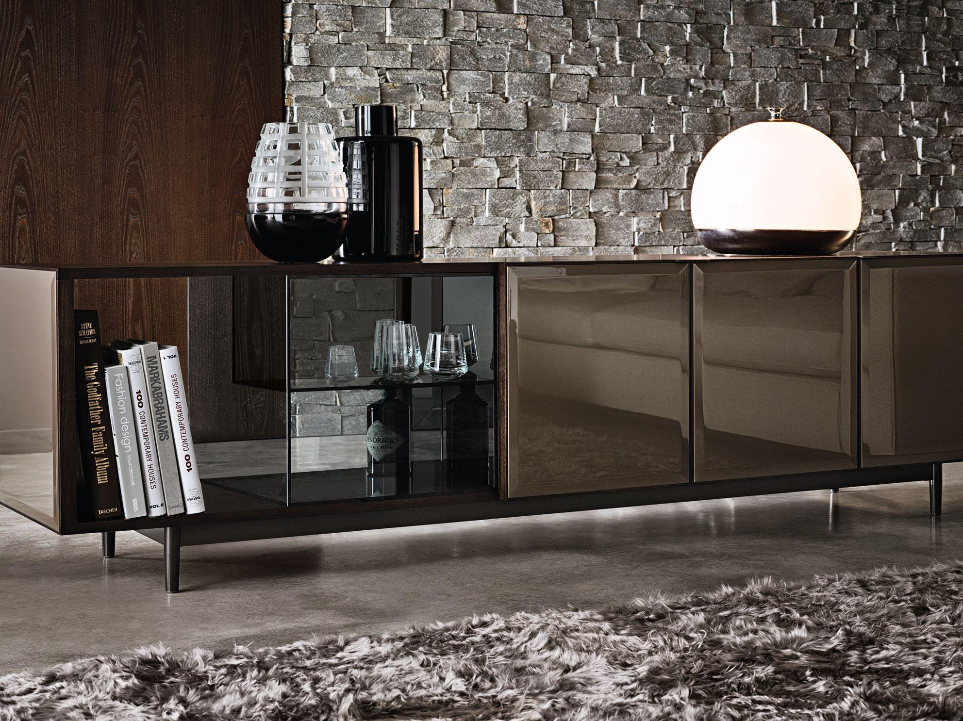 Morrison Sideboard By Minotti Design Rodolfo Dordoni