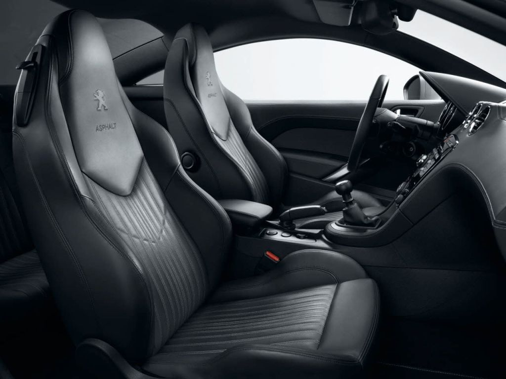 Top Peugeot Rcz Interior Car HD Wallpaper | ᶜᴬᴿ | Pinterest ...