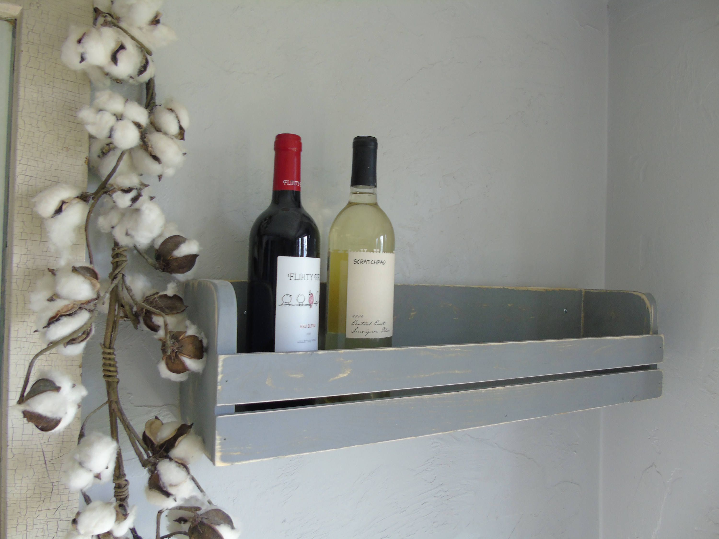 mount articles rack glass wine wall sale mounted size wooden tag racks full with wood hanging for