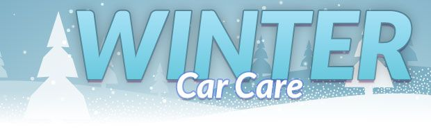 Winter Car Care Tips from Graff Mt. Pleasant for your Chevrolet, Buick, GMC, or Cadillac