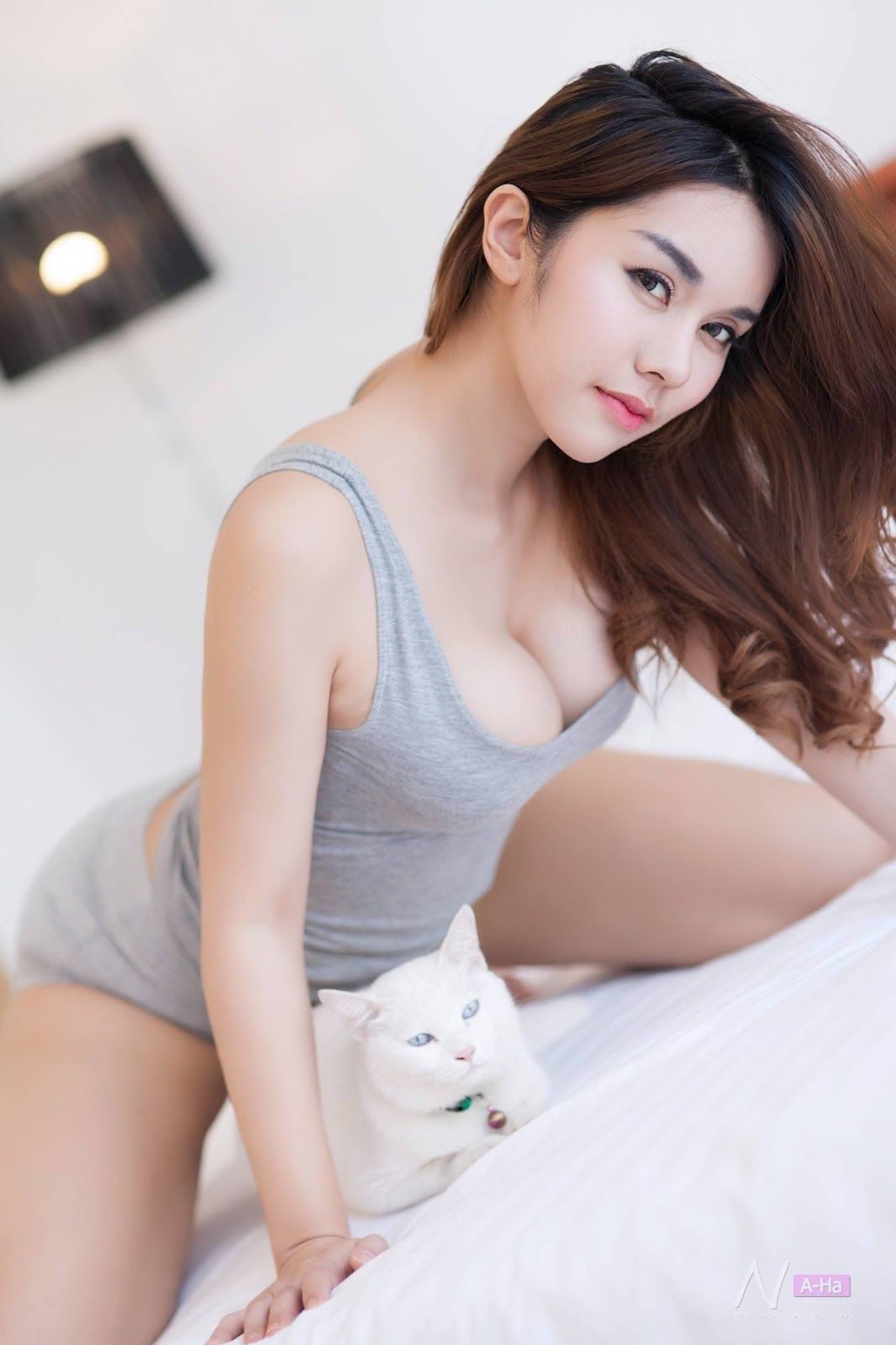 fitness model girl naked