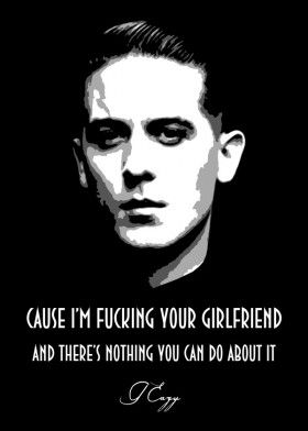 G Eazy V20 By Bgw Beegeedoubleyou Metal Posters Life