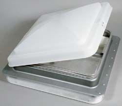 Heng Replacement Ventline Vent 12 Volt Fan White Vintage Camper Vintage Camper Remodel Roof Vents