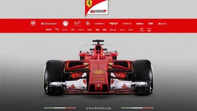 Ferrari presenta su nuevo monoplaza para el 2017, el SF70H, con el que el equipo italiano espera dar un salto de calidad en relación a los pobres resultados obtenidos en las últimas campañas, lejos del gran dominador del campeonato, Mercedes.