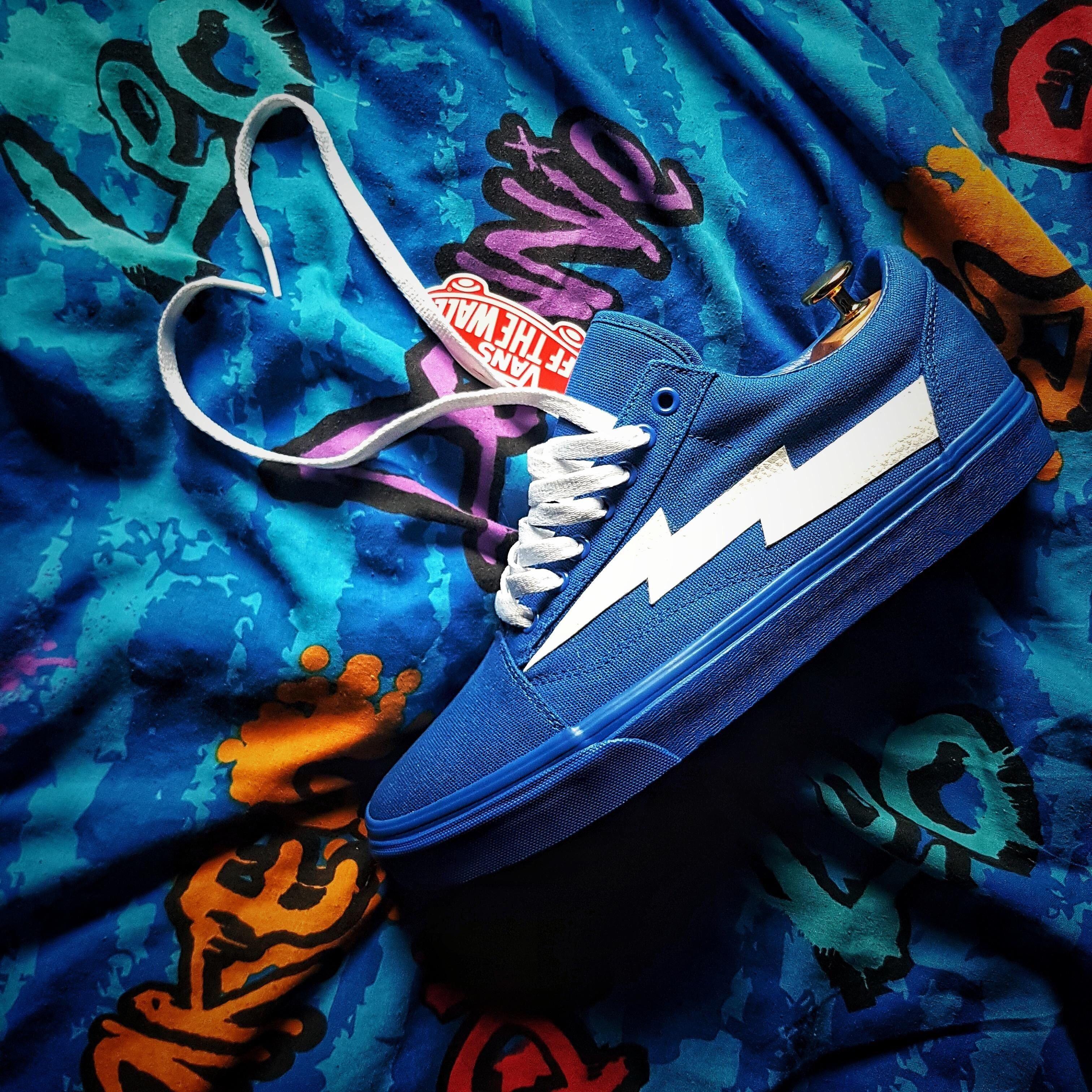 Vans Revenge X Storm Http Ift Tt 2rsqsq8 Hype Shoes Vans Sneaker Head