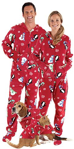 169d2c2fb36c Matching PJs for the whole family!