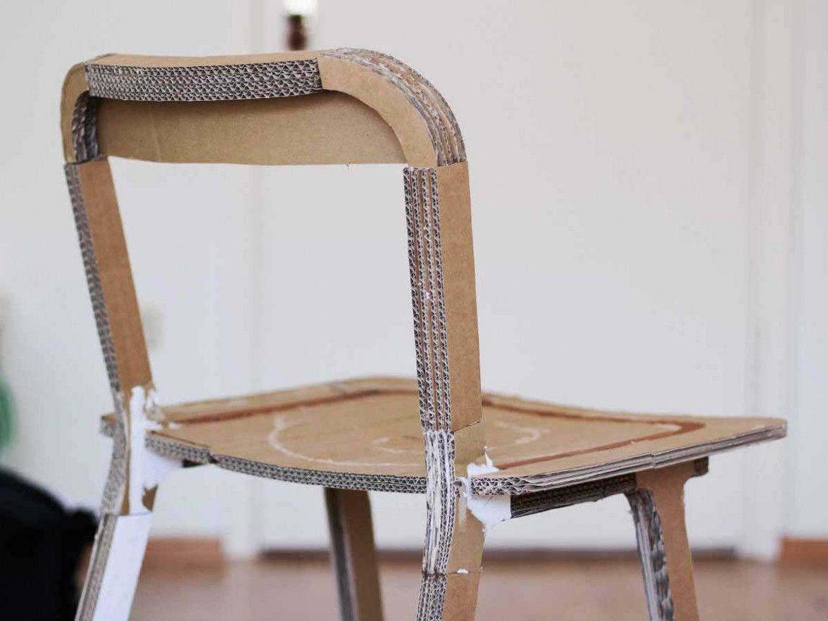 chair design model swivel invented by thomas jefferson tray davide dante valerio furniture mockup cardboard