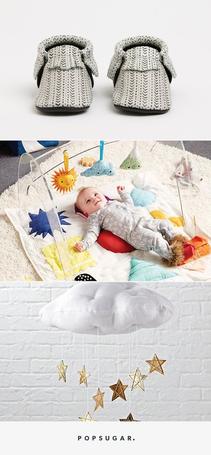 90 stylish and practical genderneutral gifts for baby