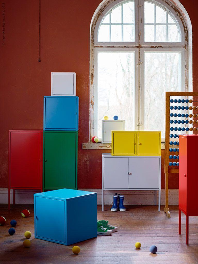 Lekfulla lampor | IKEA Livet Hemma – inspirerande inredning