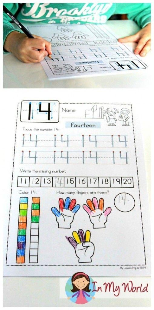 Preschool Letter V   Preescolar, Logico matematico y Matematicas ...