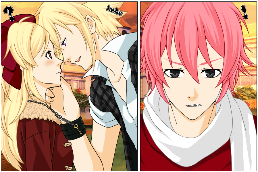 Natsu x Lucy x Sting ~NaLuSti~ by Flames-Keys.deviantart.com on @deviantART   anime   Pinterest ...  Natsu x Lucy x ...