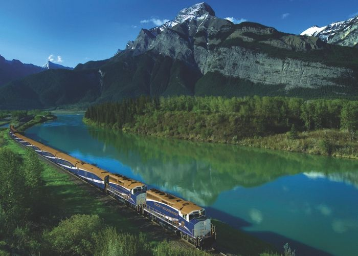 train vacation pictures - Google Search