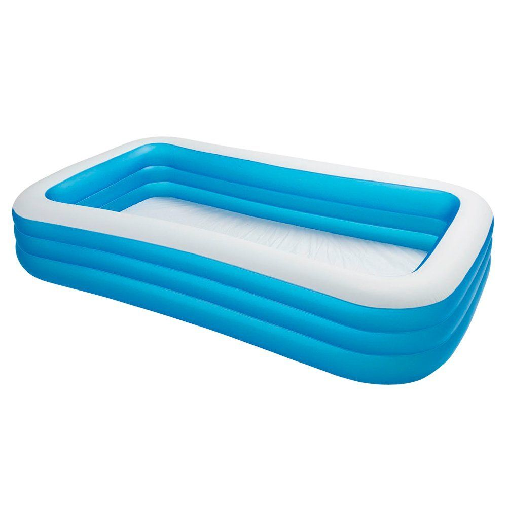 Check Out This Amazon Deal Intex Swim Center Family Inflatable