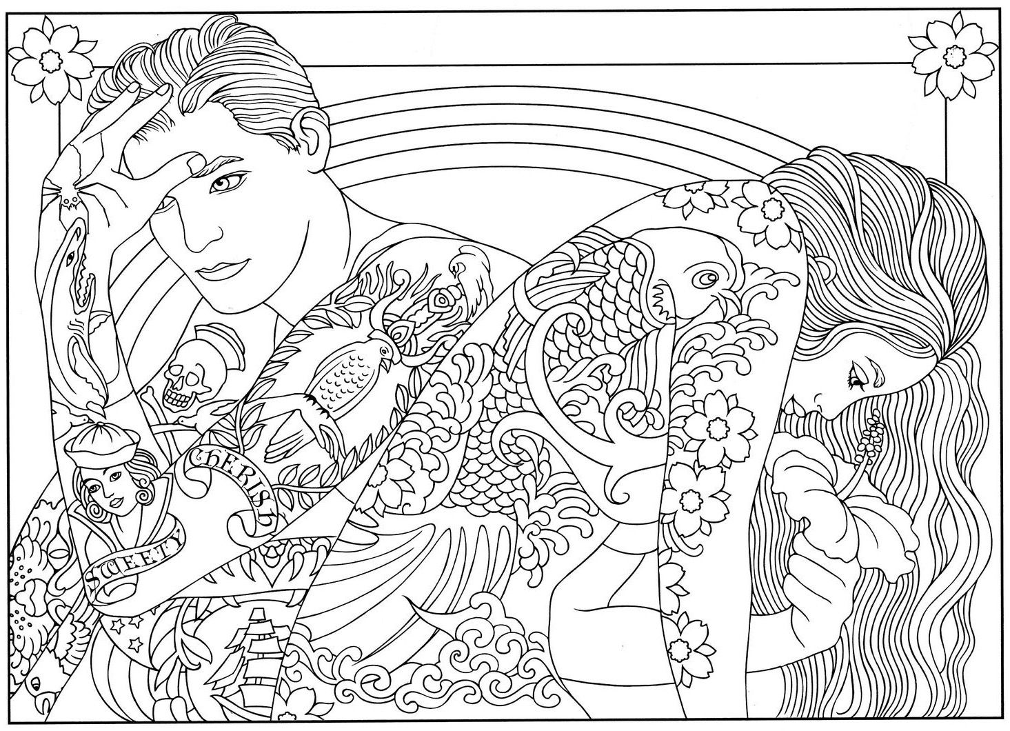 Pin de Salazar Vaneno en Art | Pinterest | Mandalas, Colorin y Plástica