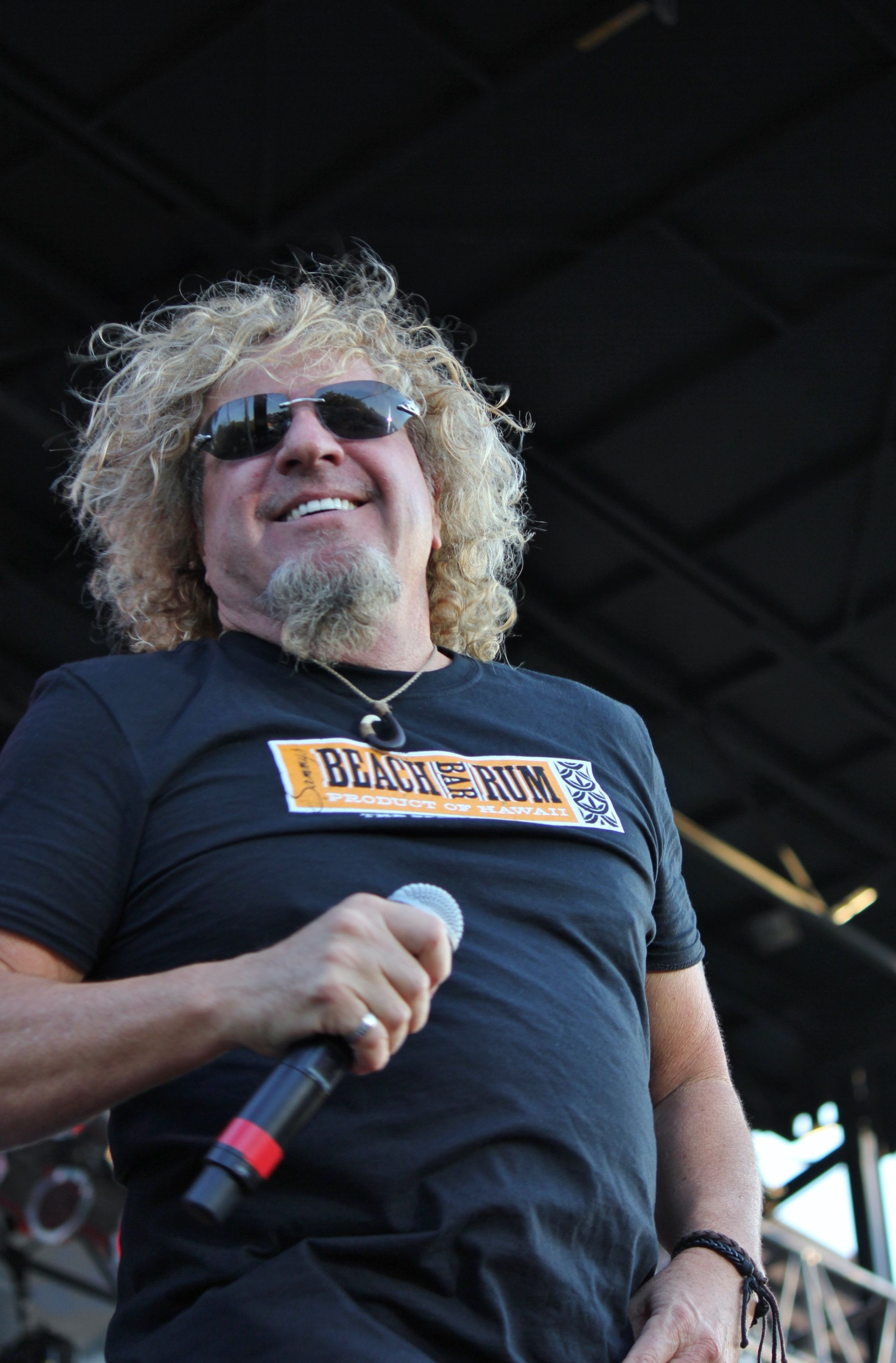 Sammy Hagar Heavy Metal Music Heavy Metal Bands Heavy Metal