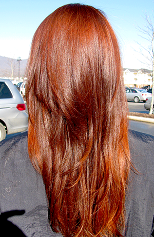 www.facevaluestudio.com | Face Value | Redheads | Dyed ...