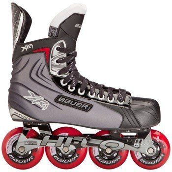 Bauer Xr1 Roller Hockey Skates Youth Store Break Roller Hockey Skates Inline Skating Hockey Goalie Equipment