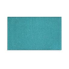 image of Anthology™ 20-Inch x 33-Inch Cotton Rug