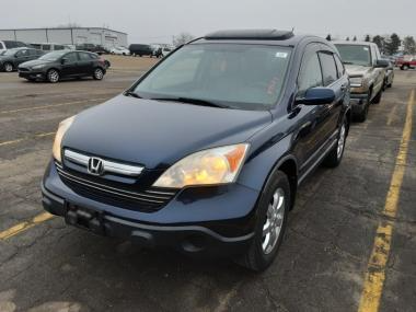 2008 Honda Cr V Ex L Wagon 4 Door Export Cars From Usa Car For Sale In Online Auto Auction In 2021 Car Auctions Honda Cr Cars For Sale