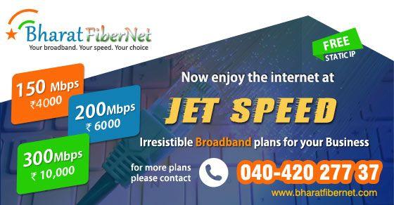 Best Internet Service Provider in Hyderabad for more ...
