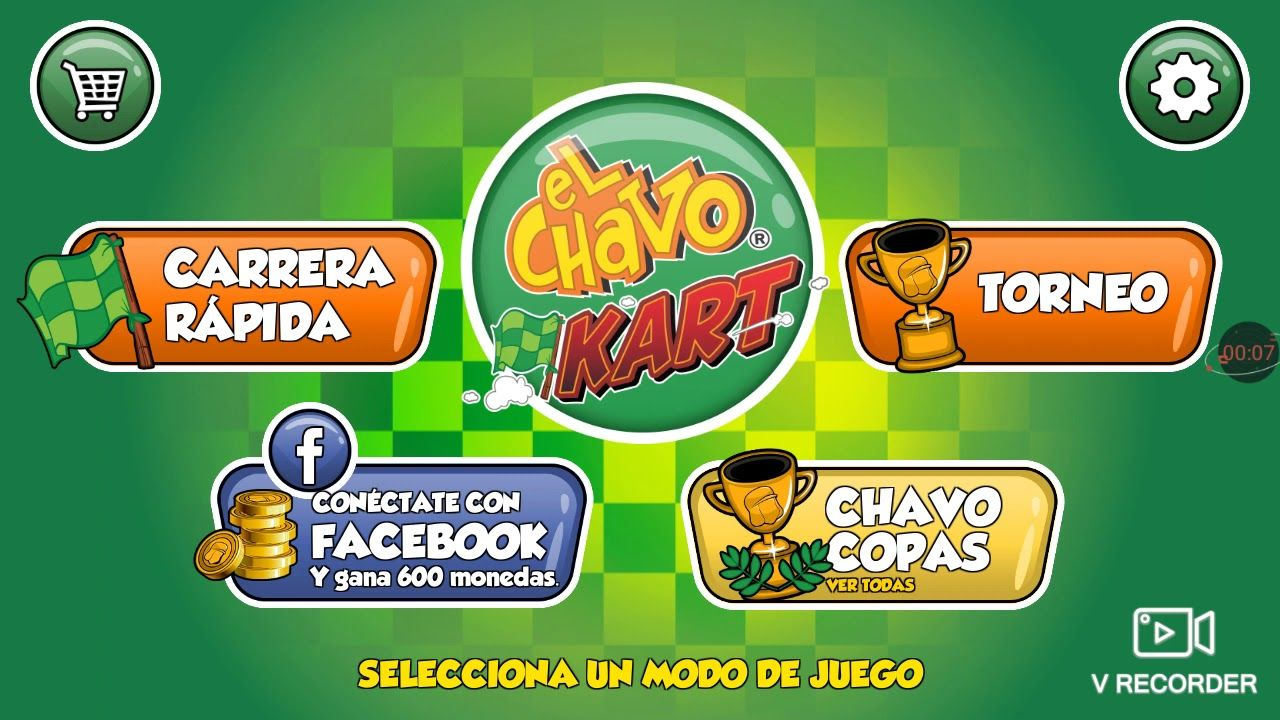 Juego al Chavo Kart Parte2 in 2020 Pops cereal box
