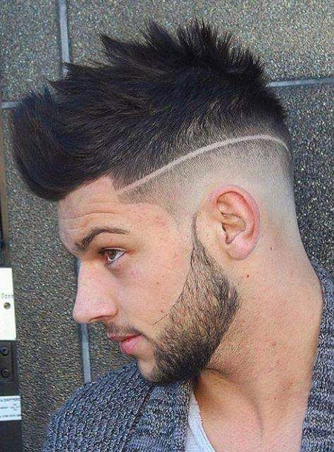 30 Photos De Fondus Absolument Hallucinantes Hair Men