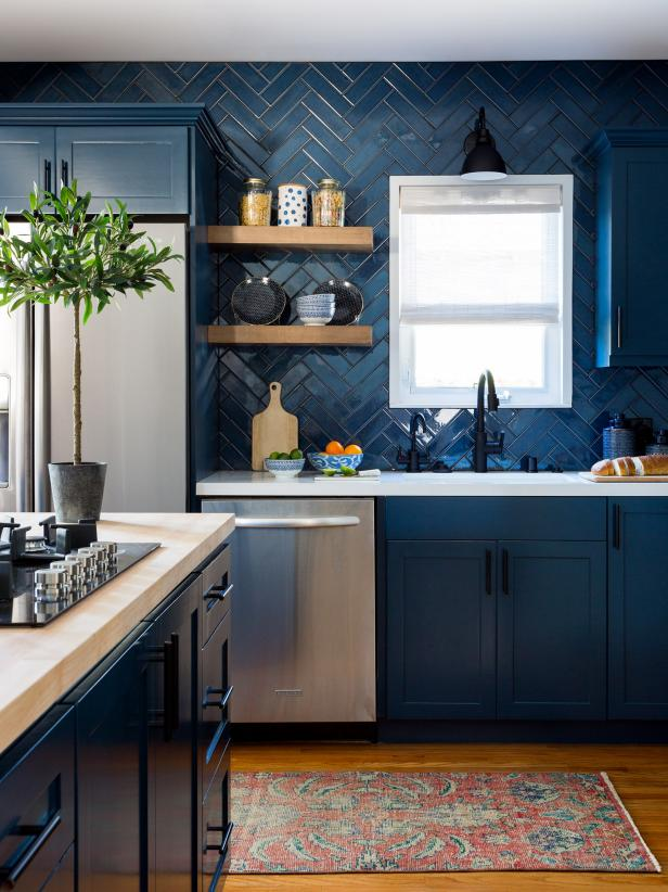 pictures of colorful kitchens ideas for using color in