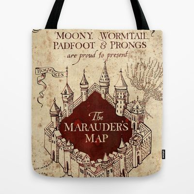 Harry Potter Tote Bag Google Search