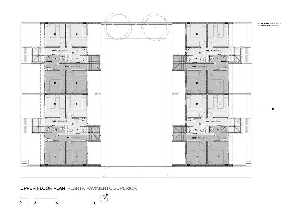 Galeria de Casas AV / Corsi Hirano Arquitetos - 11