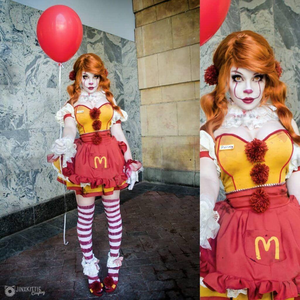Pop Culture Halloween Costume Ideas Will Make 2020 The
