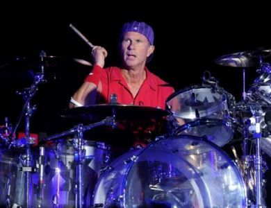 Top 10: Bateristas mais ricos do mundo