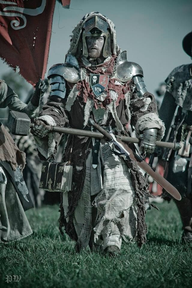 Pin by Paweł Jasiński on medieval larp costumes - men's in
