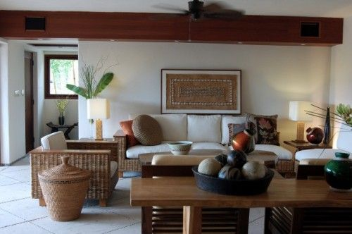 Wonderful Tropical Designs By Architectural Interior Designer Lori Gilder