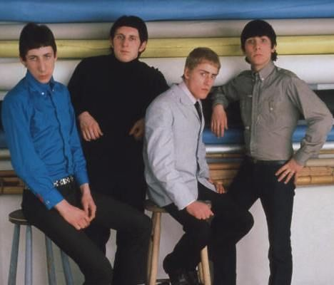 The Who 写真 (200 / 263) - Last.fm