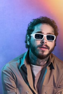 Feel Like a Rock Star in The Post Malone x Arnette