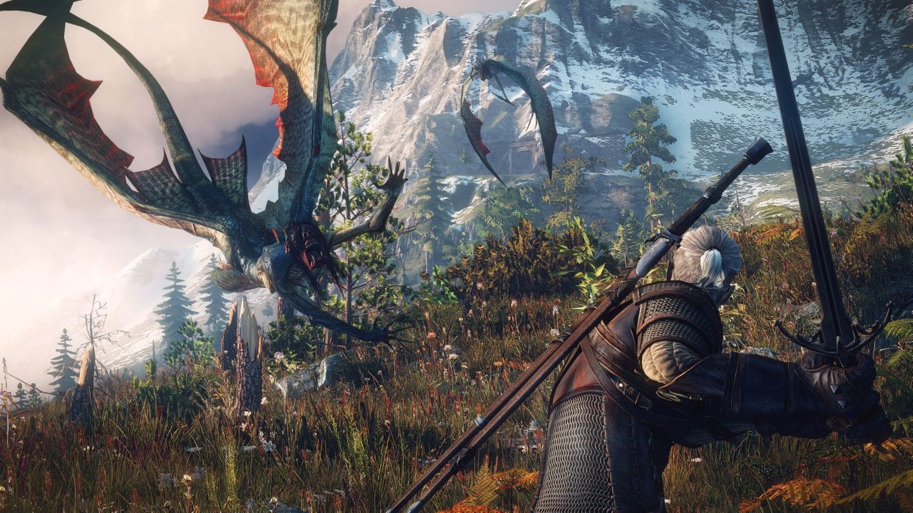 witcher 3 monster Google Search The Witcher