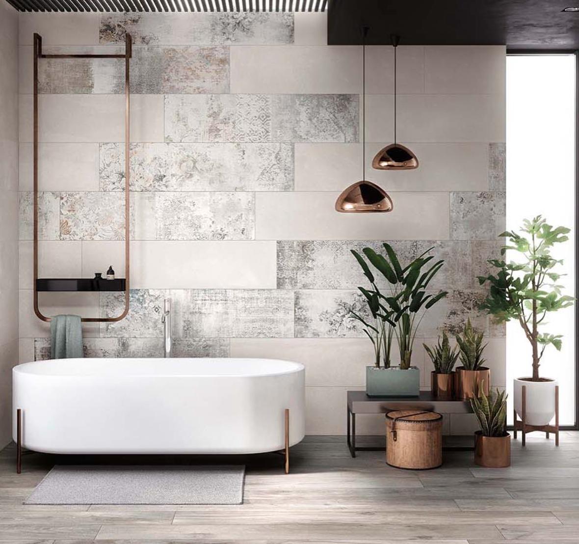 15 Most Beautiful Bathrooms on Pinterest-Modern bathroom design-Zen ...