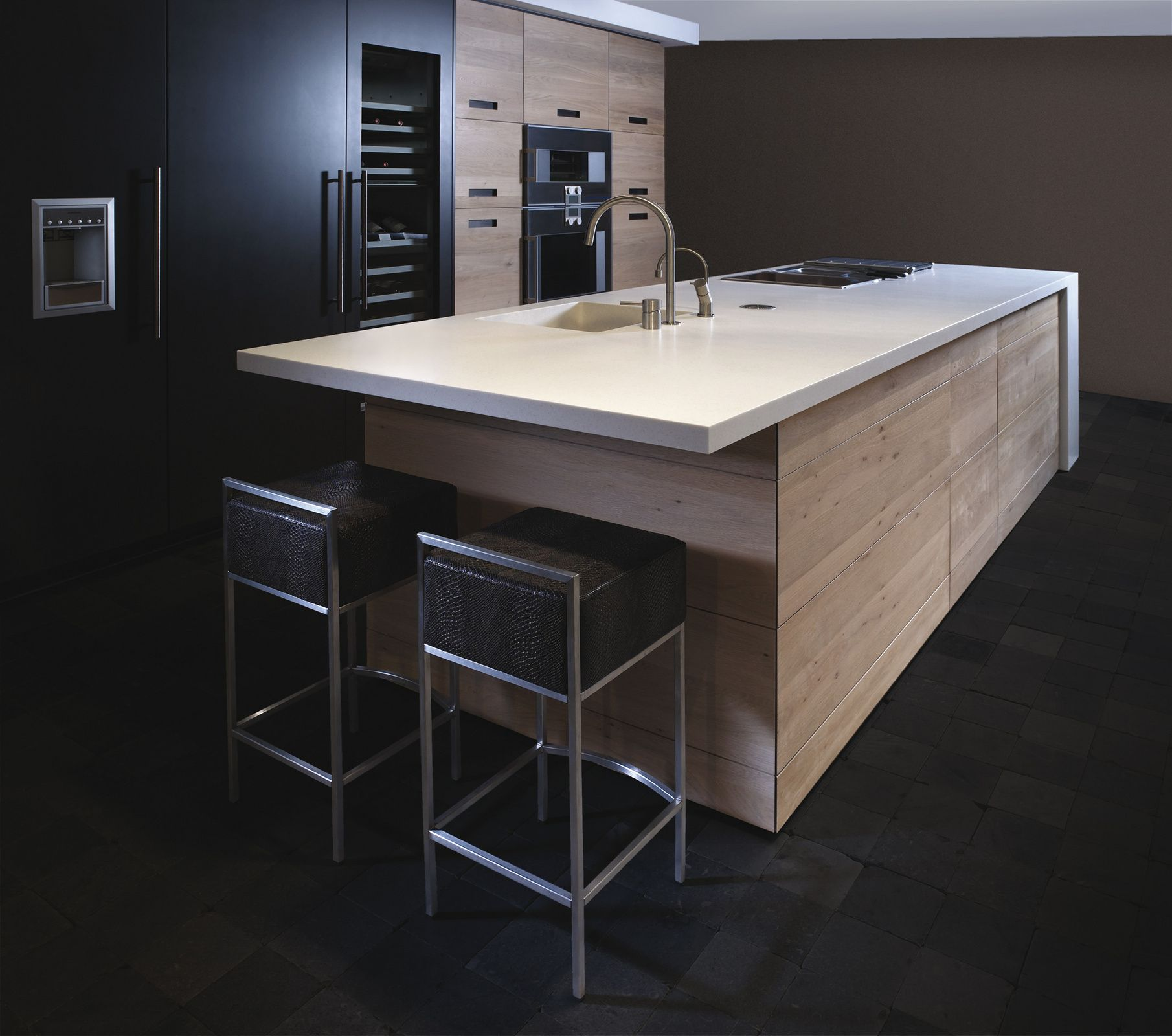 Dream Kitchens Nl: Culimaat - High End Kitchens