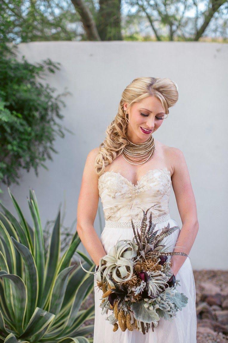 babydoll weddings | bridal hair and makeup | arizona