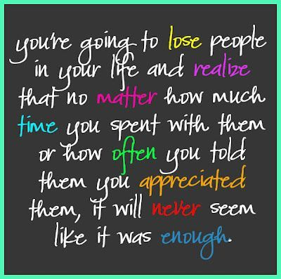 Gosh This Is So True Lost Quotes Loss Of A Loved One Quotes Inspirational Quotes