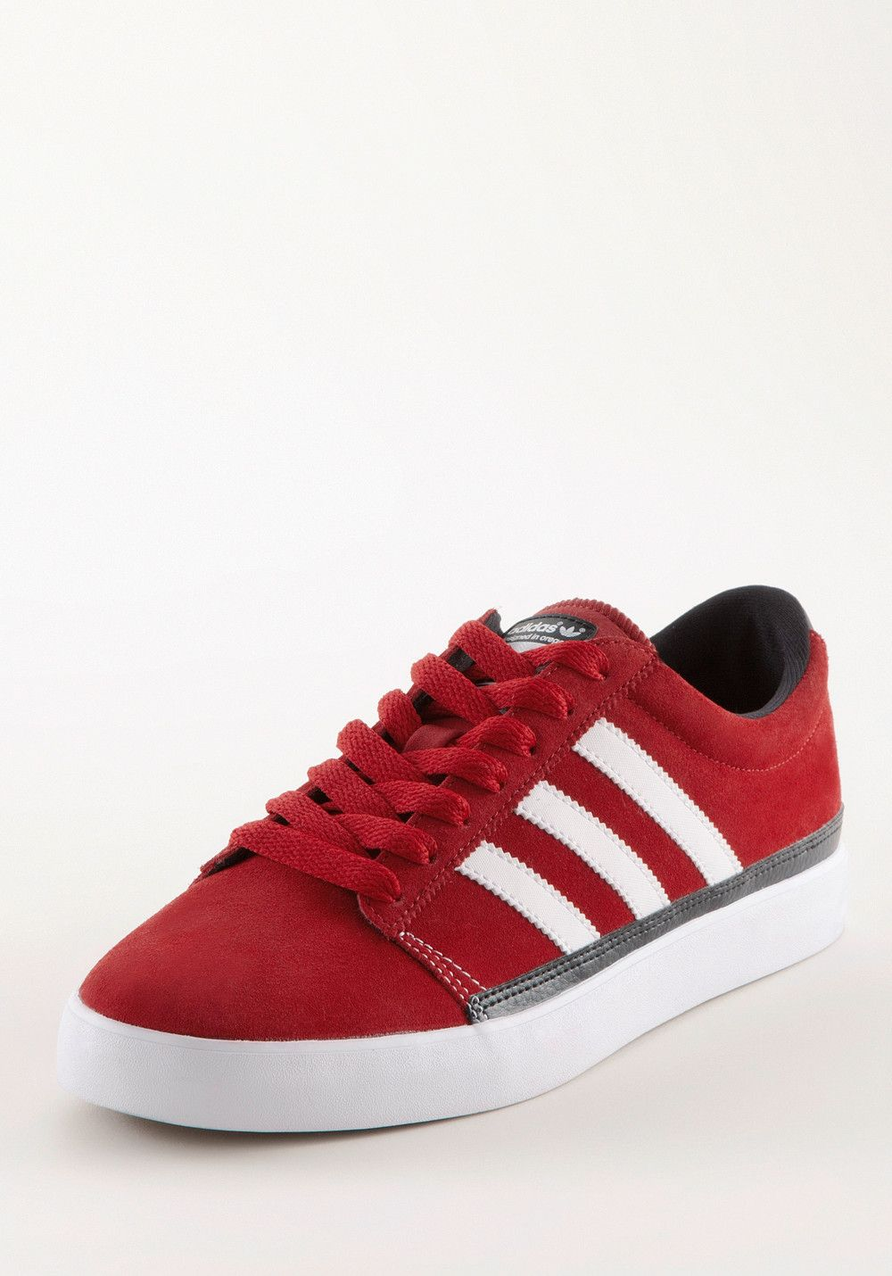 ADIDAS Rayado Low Suede | #fashion | Adidas, Adidas