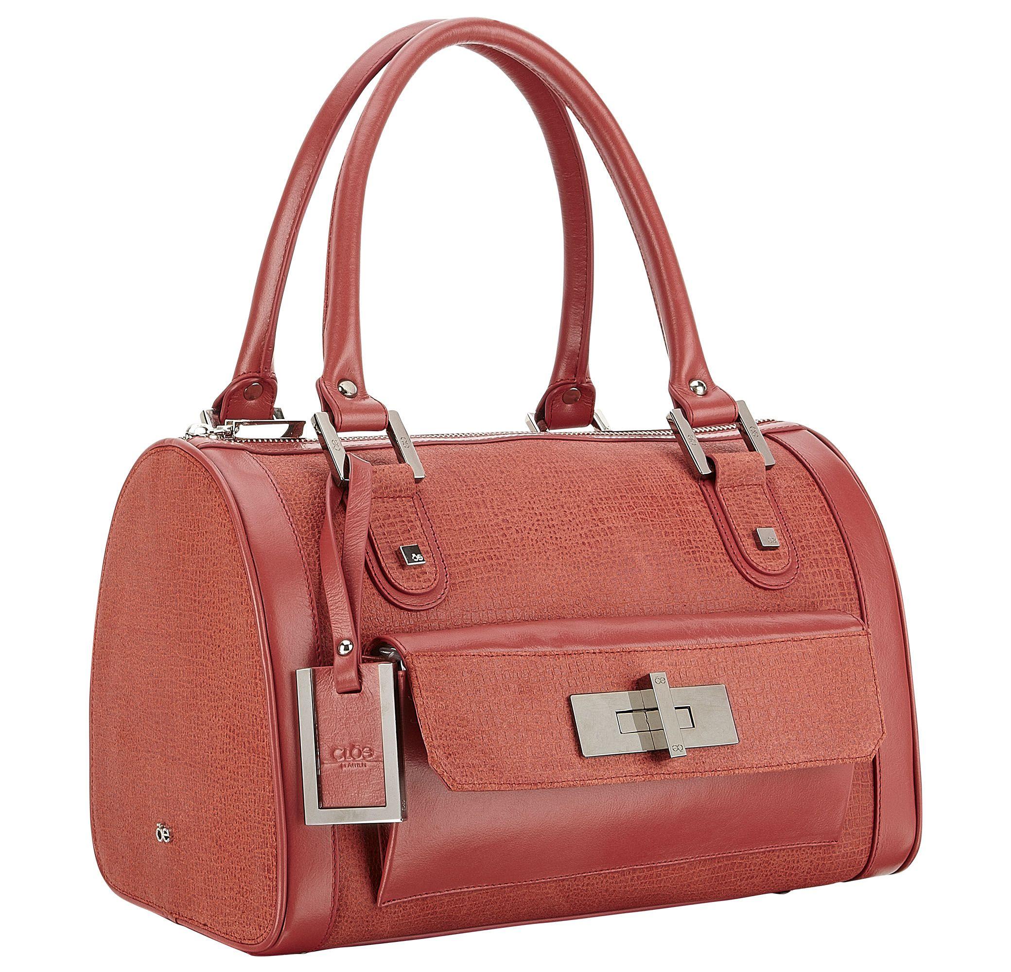 Bag Bolso Cloe Primavera Verano 2017 Baak 603 Oe Moda