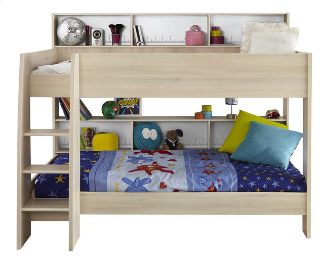 Afbeelding Van Stapelbed Maxime From Dreamland Bunk Beds With